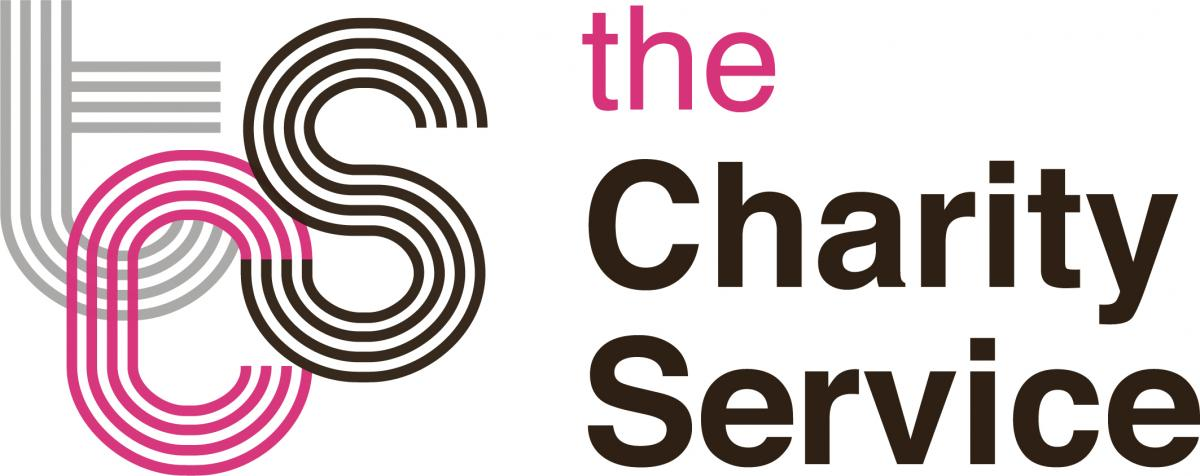 The Charity Service logo