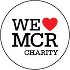 We Love MCR Charity